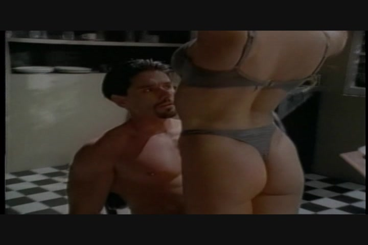Chasey Lain Domination Review