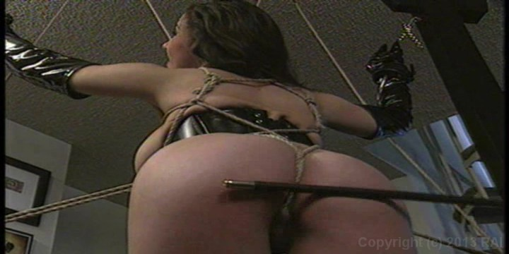 Farmers son spank video