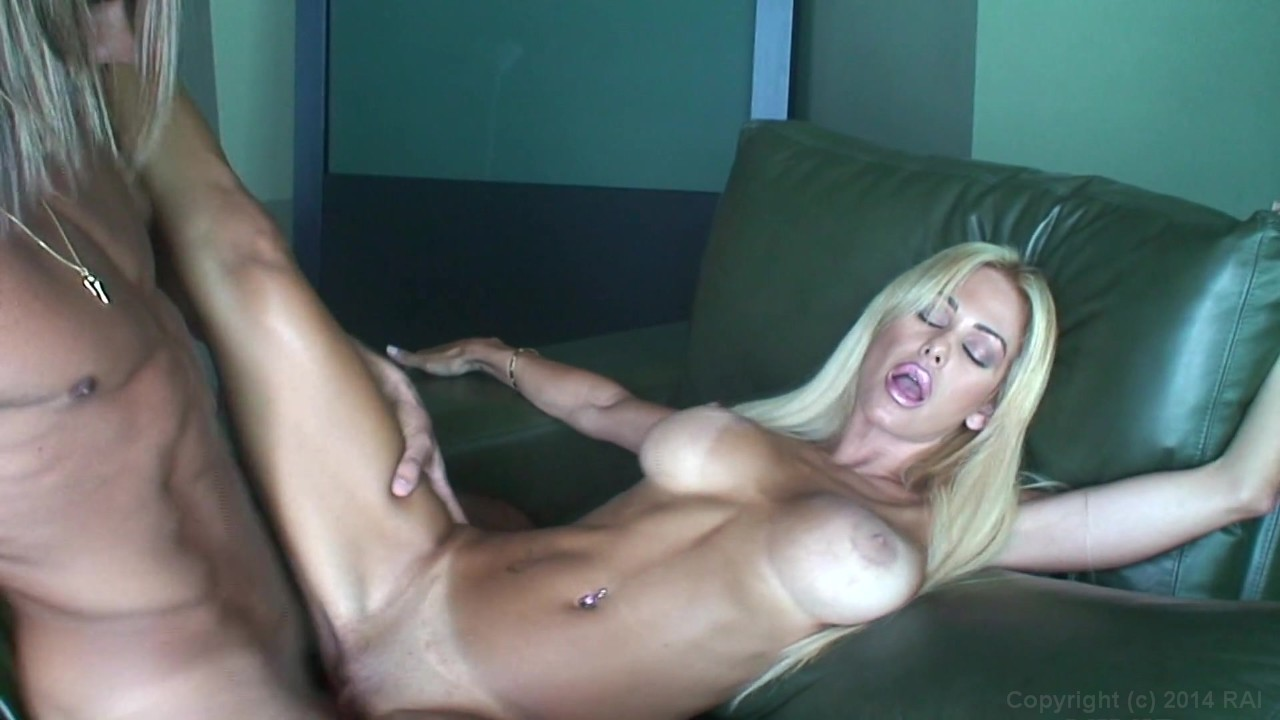 Shauna sands porn video