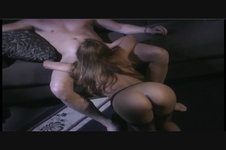 Adult vid even getting
