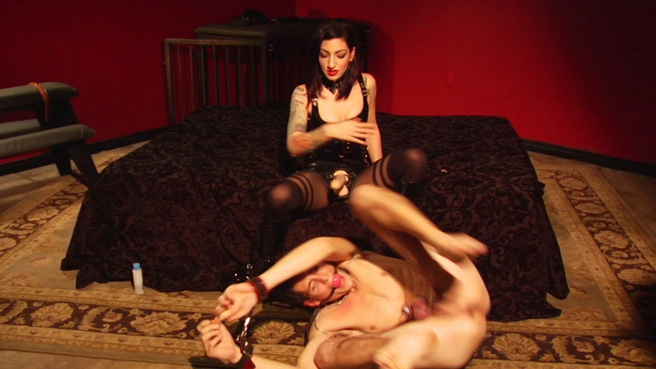 Scene with Tony Orlando and Cybill Troy - image 13 out of 18