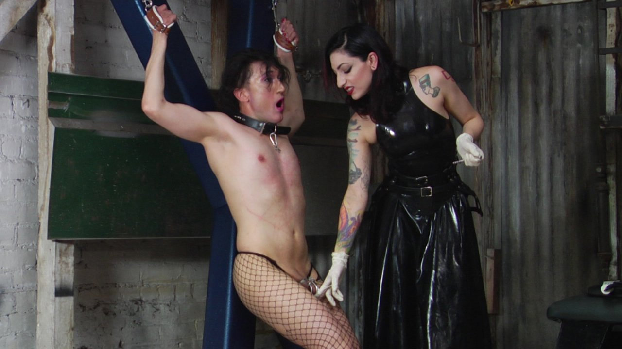 Scene with Cybill Troy and Tener Duende - image 18 out of 20