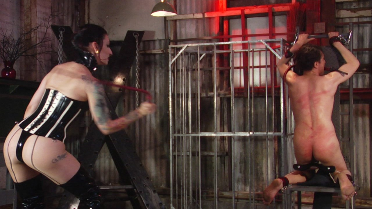 Scene with Cybill Troy - image 10 out of 13