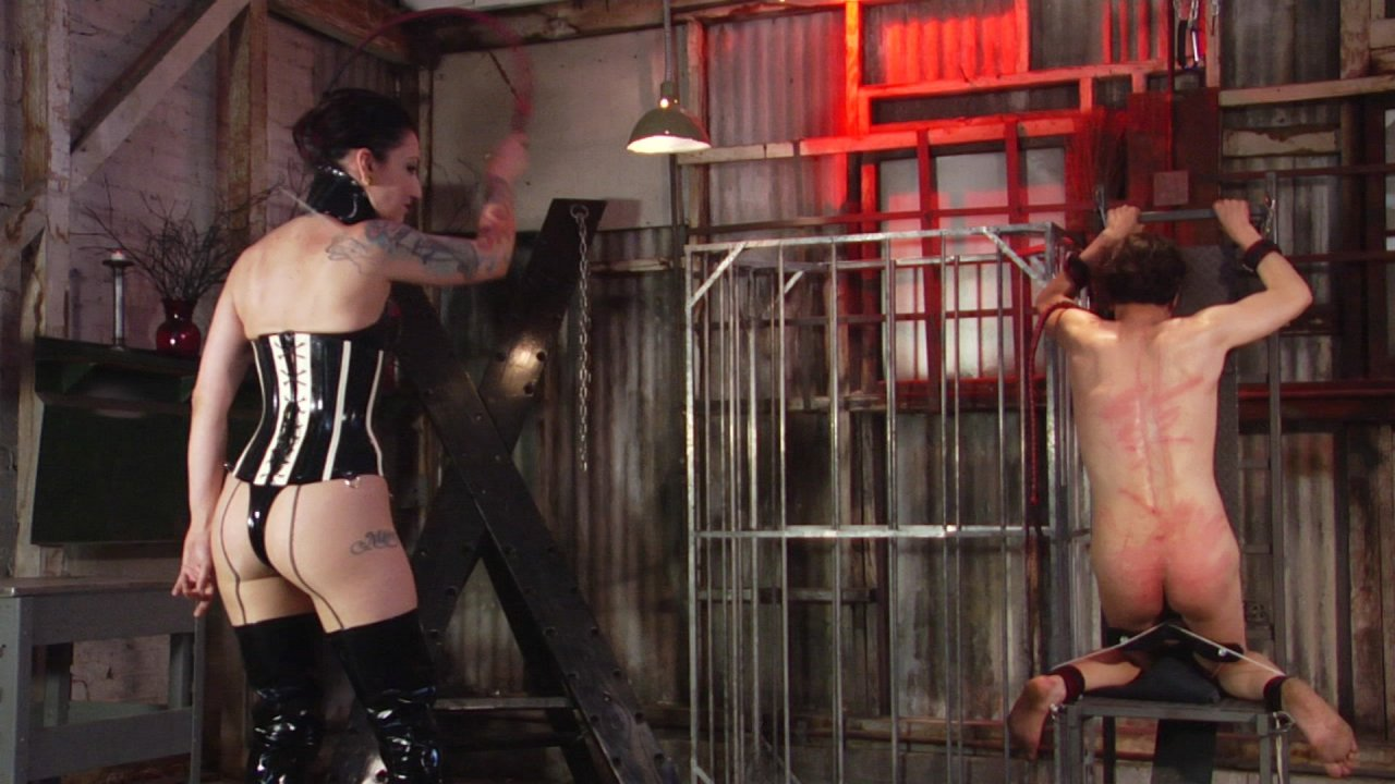 Scene with Cybill Troy - image 12 out of 13