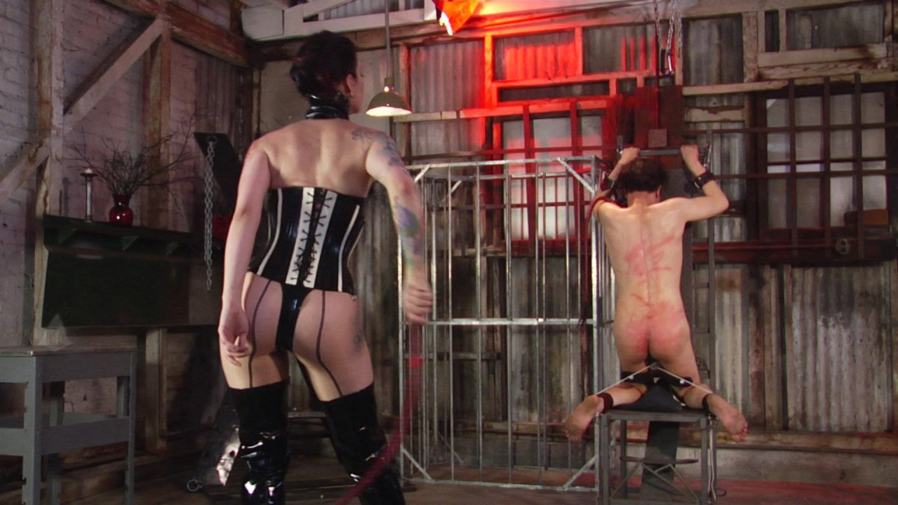 Scene with Cybill Troy - image 13 out of 13