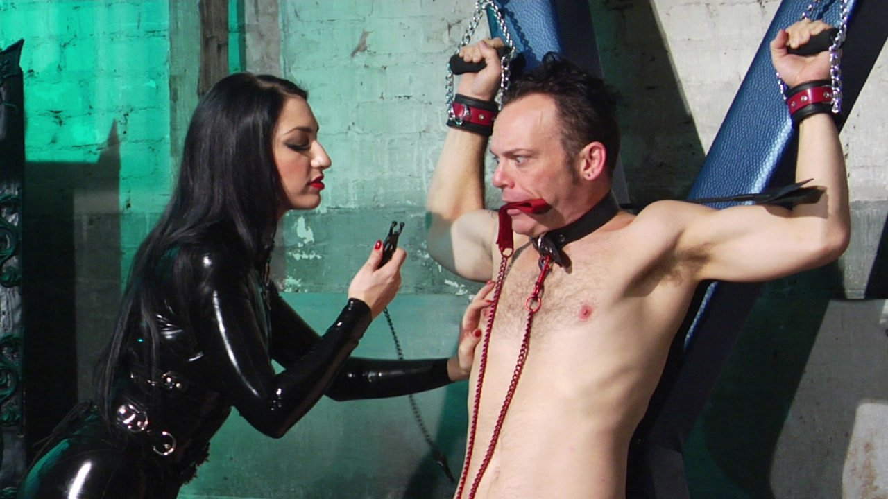 Scene with Dominik Kross and Cybill Troy - image 11 out of 20