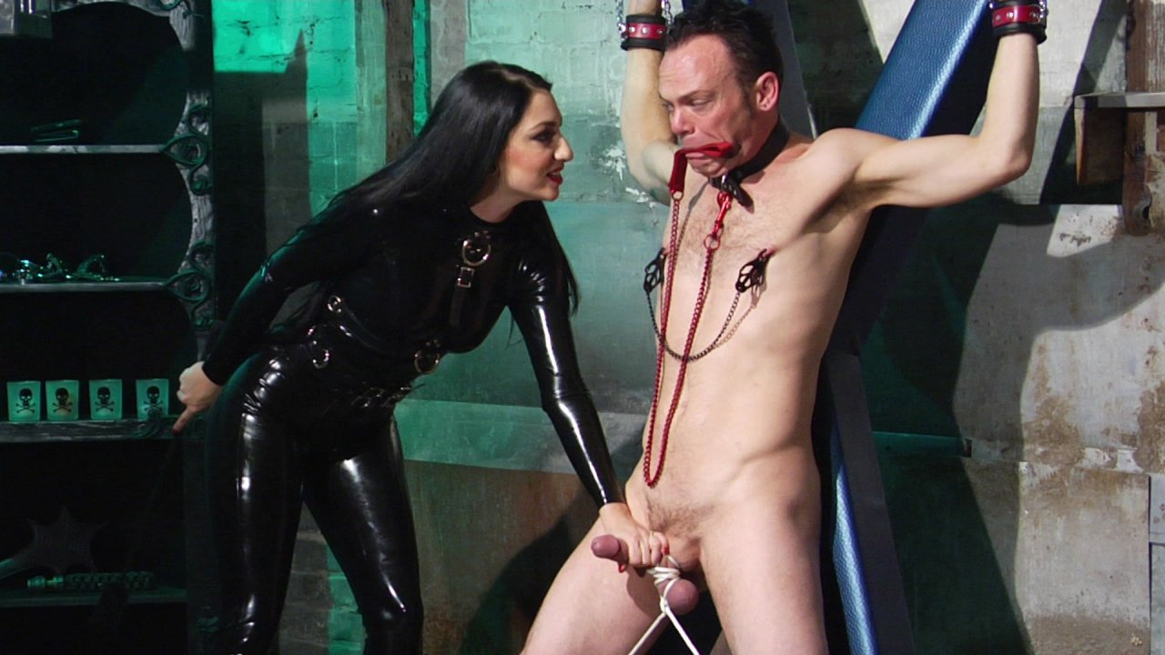 Scene with Dominik Kross and Cybill Troy - image 13 out of 20