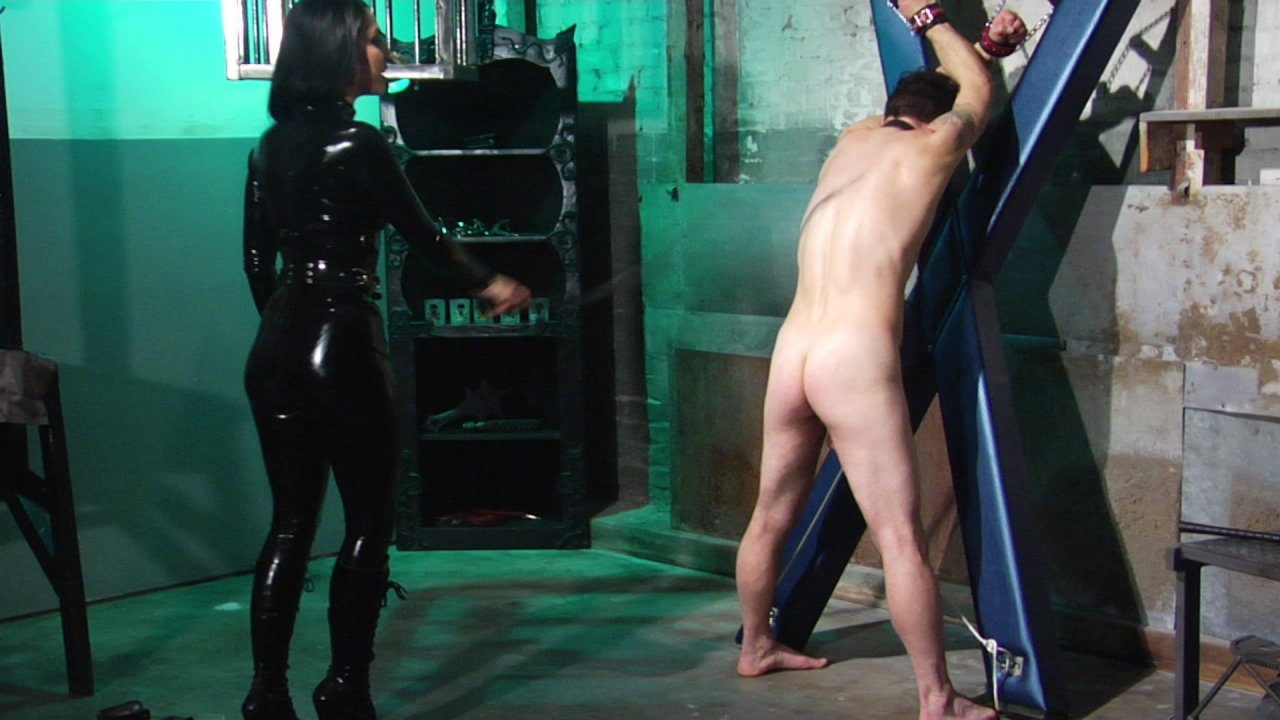 Scene with Dominik Kross and Cybill Troy - image 15 out of 20