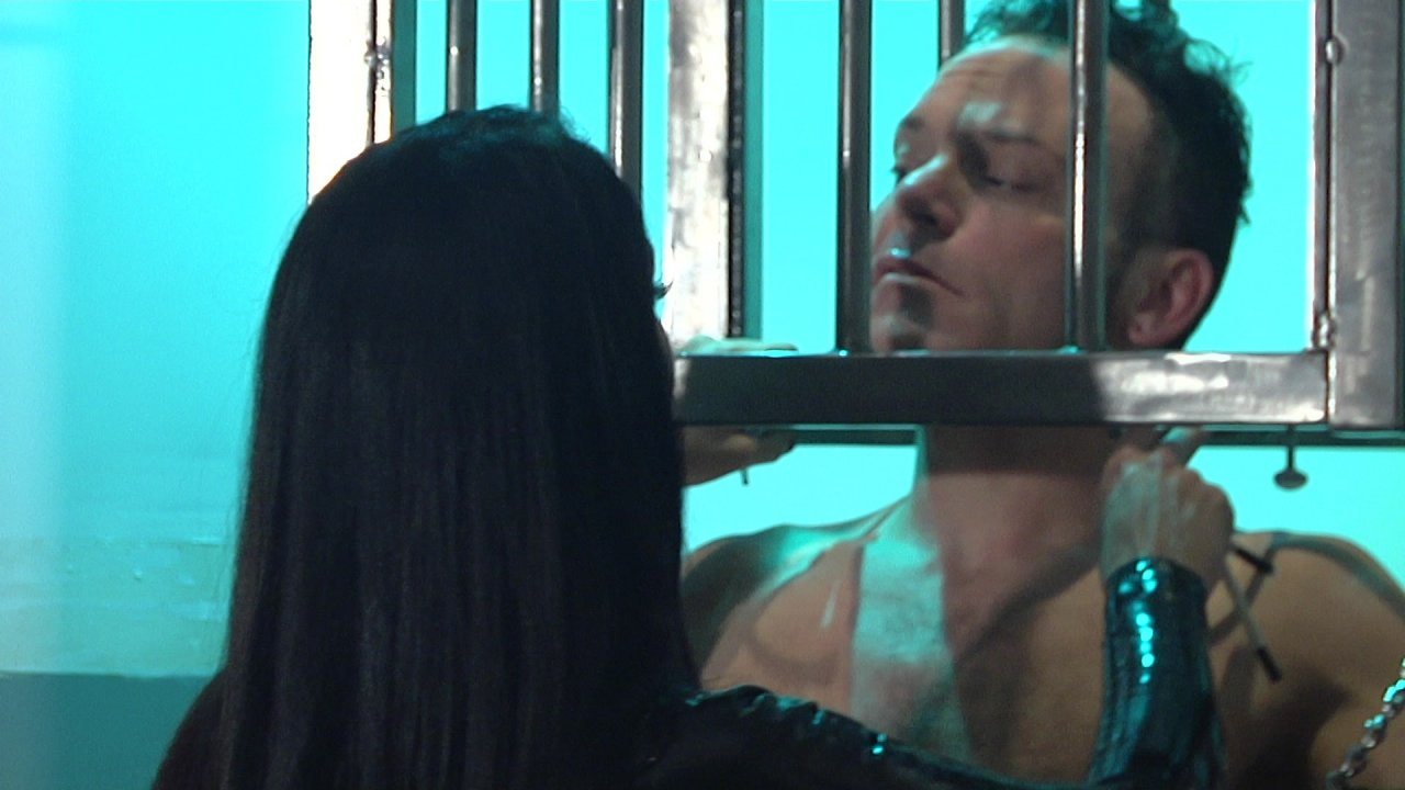 Scene with Dominik Kross and Cybill Troy - image 18 out of 20