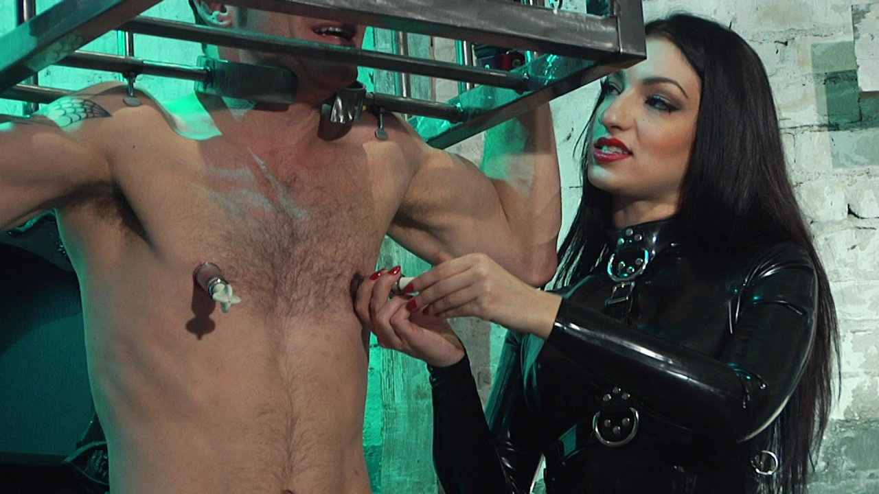 Scene with Dominik Kross and Cybill Troy - image 20 out of 20