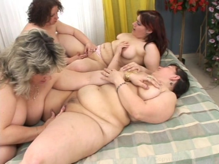 Mothers daughters orgy