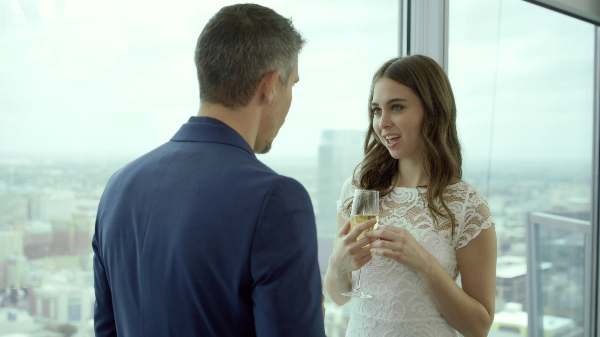 Scene with Mick Blue and Riley Reid - image 2 out of 20