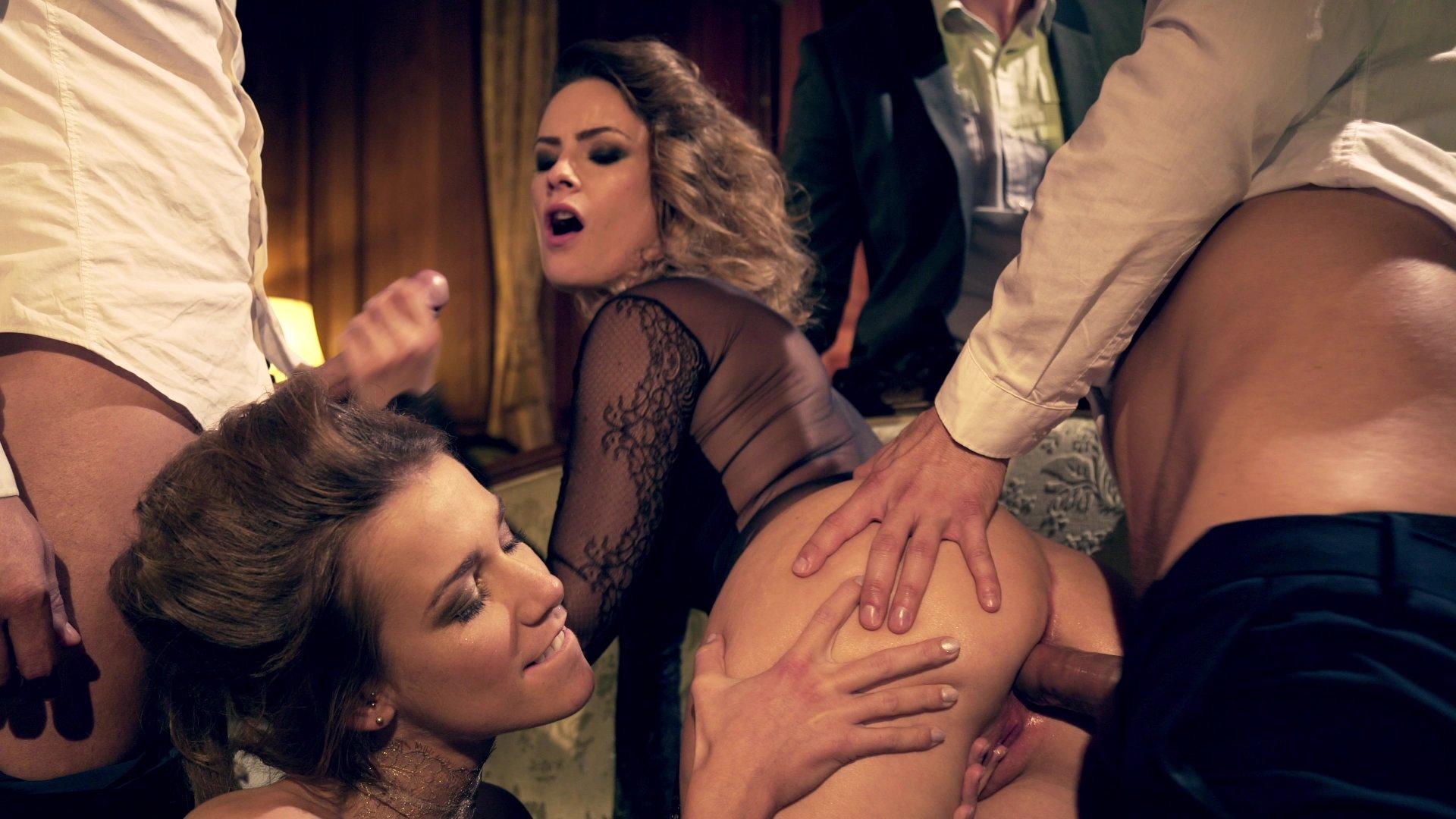 Szex A Biliárd Asztalon - Online szex videók pornó film