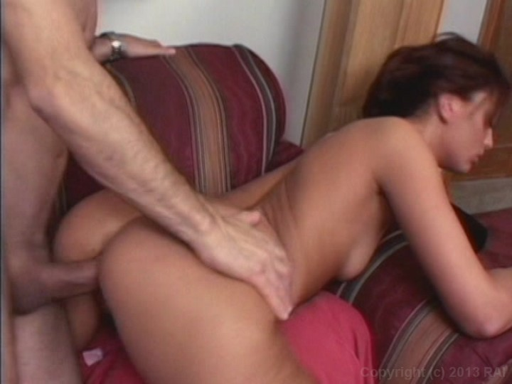 What is the nastiest anal gangbang