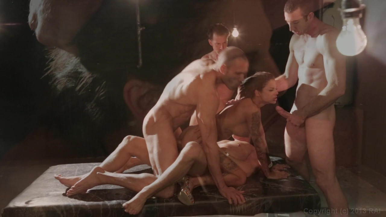 Scene with Bonnie Rotten - image 14 out of 20