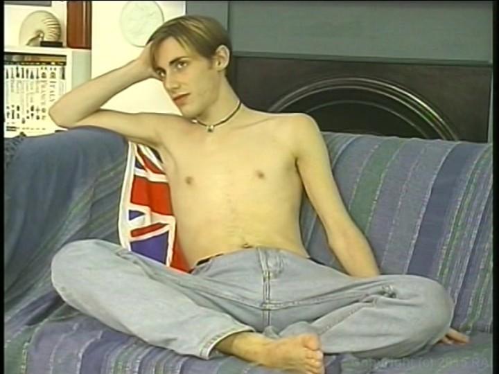 British Gay Porn Dvd 113