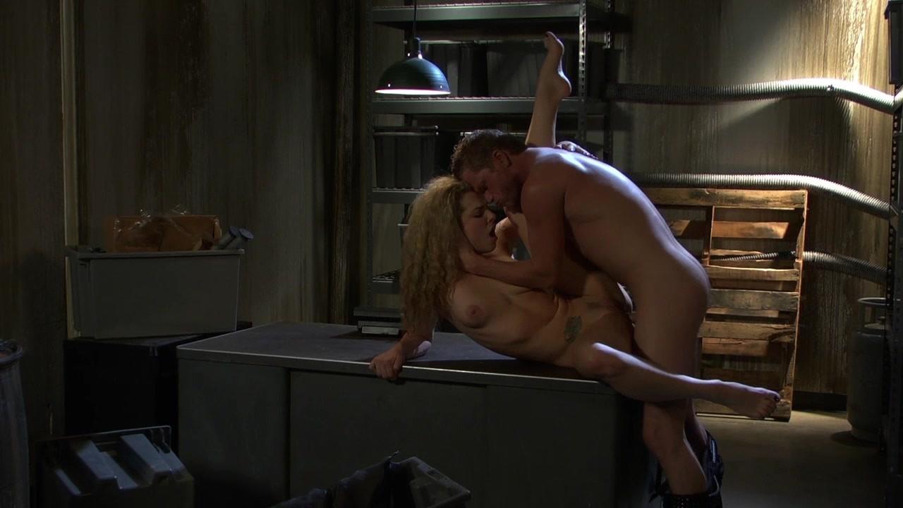 Porn Terminator 107