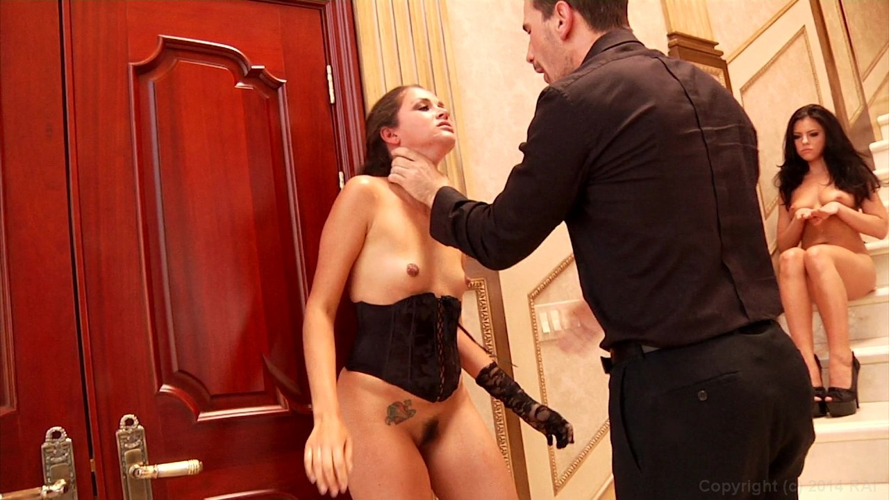 Scene with Allie Haze and Adriana Chechik - image 10 out of 20