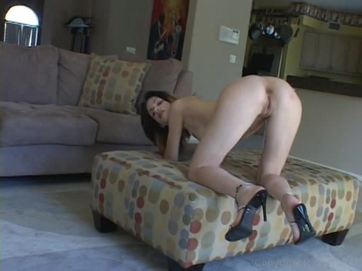 Jamie elle anal interracial