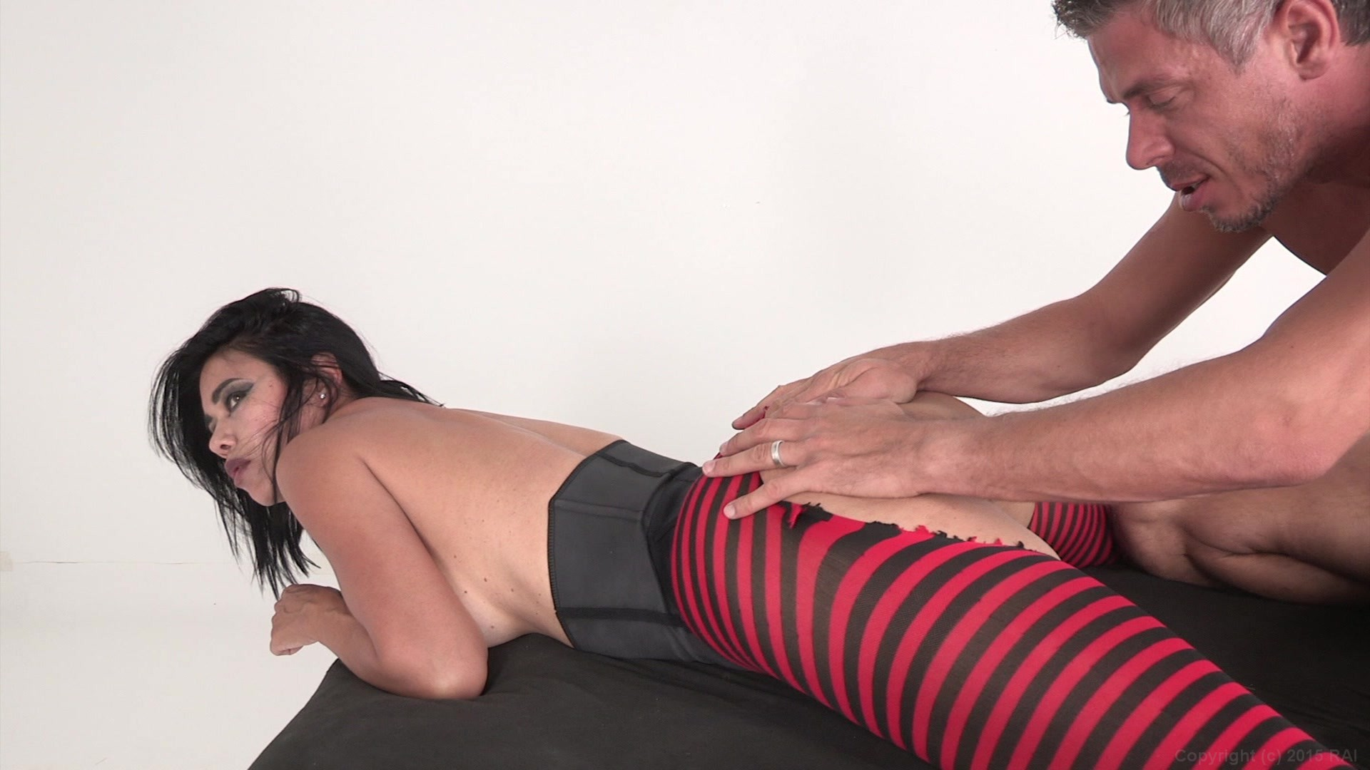 Scene with Mick Blue and Dana Vespoli - image 17 out of 20