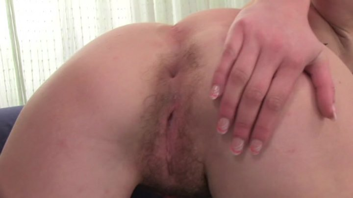 Play with my hairy asshole vod