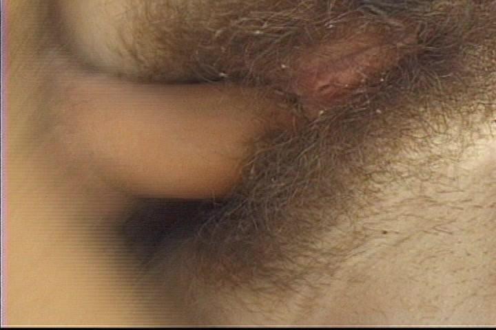 Hairy miltf