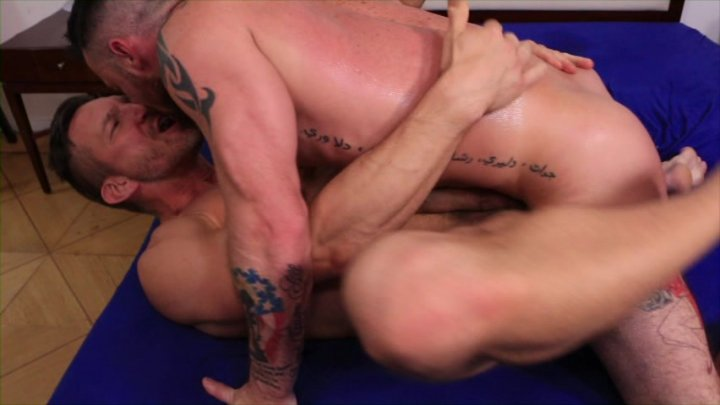 from Malaki meat packers gay porn