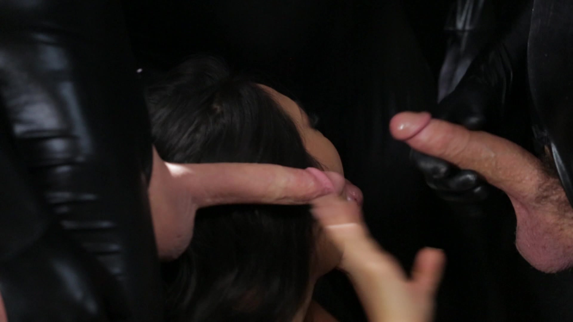 Scene with Asa Akira - image 11 out of 20