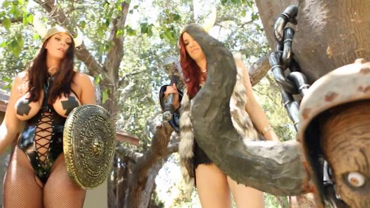 Scene with Jayden Cole and Alison Tyler - image 4 out of 20