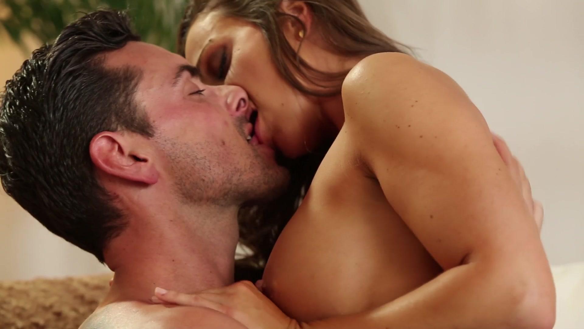 Секс Видео Романтика