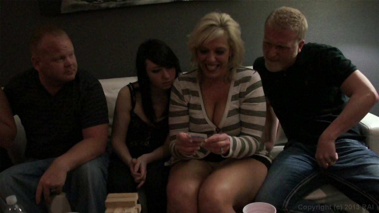 Screen image 29 out of 38 from 100% Real Swingers: Meet The Rileys