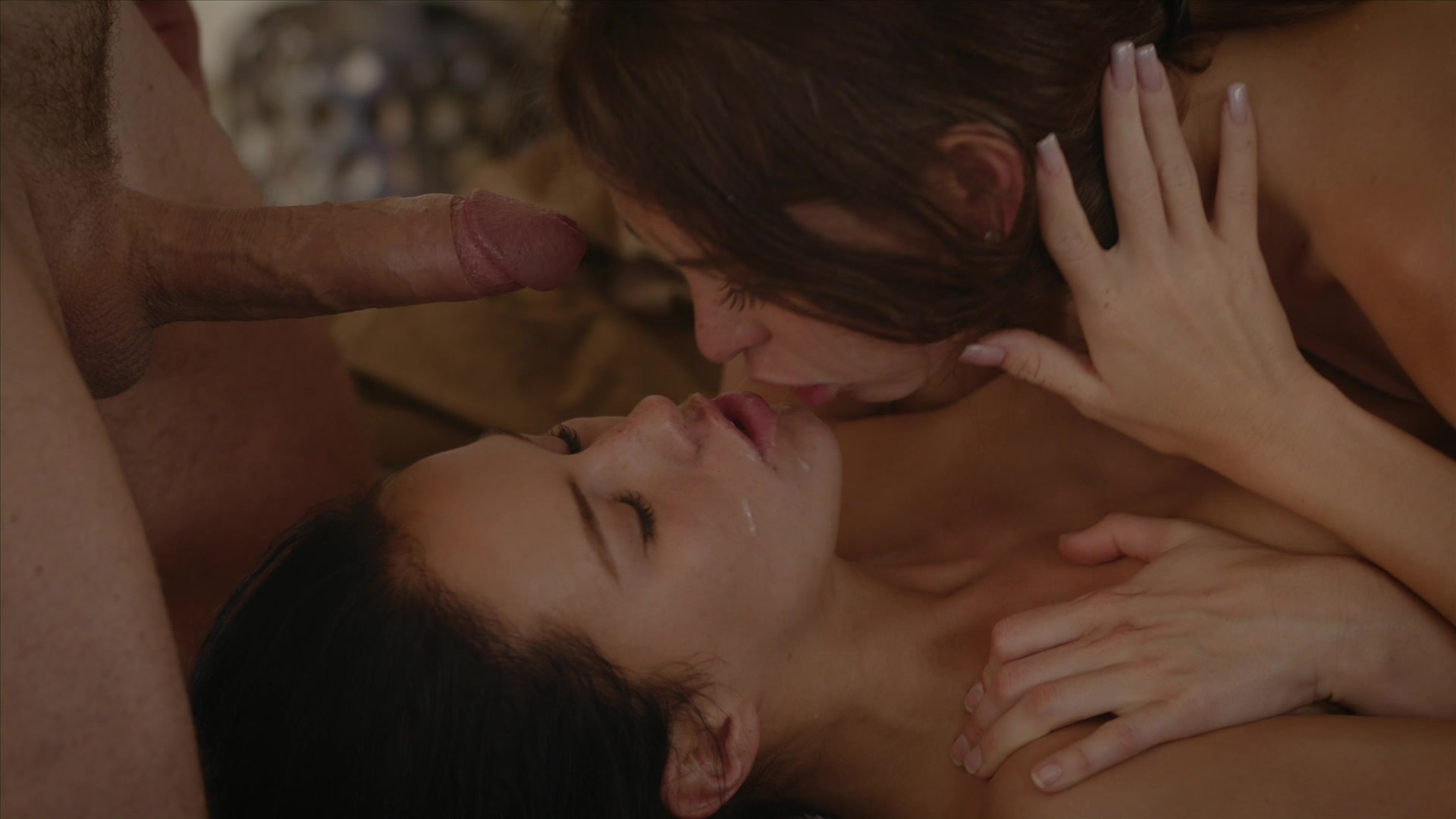 Scene with Riley Reid and Megan Rain - image 20 out of 20