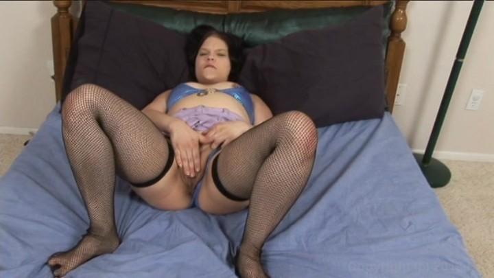 Spanish carmen masturbation instruction video