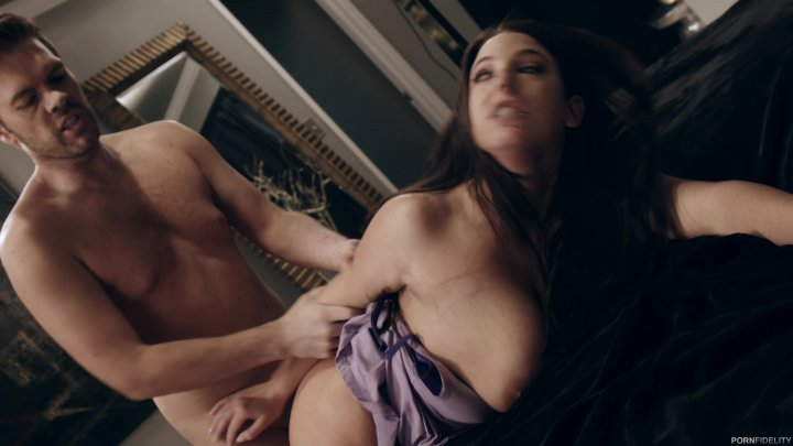 Scene with Angela White - image 8 out of 20