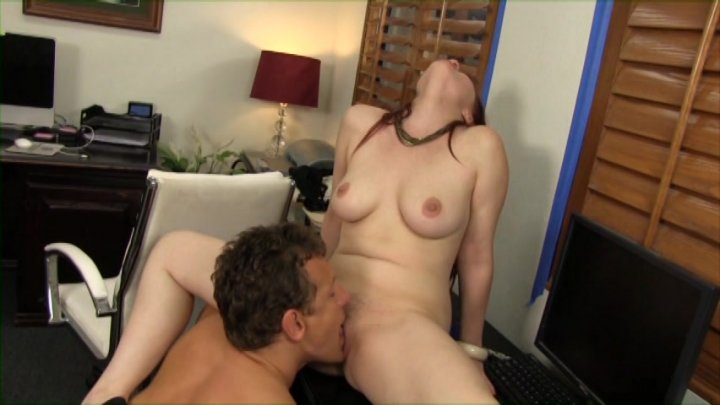 My Milf Boss Preview 89