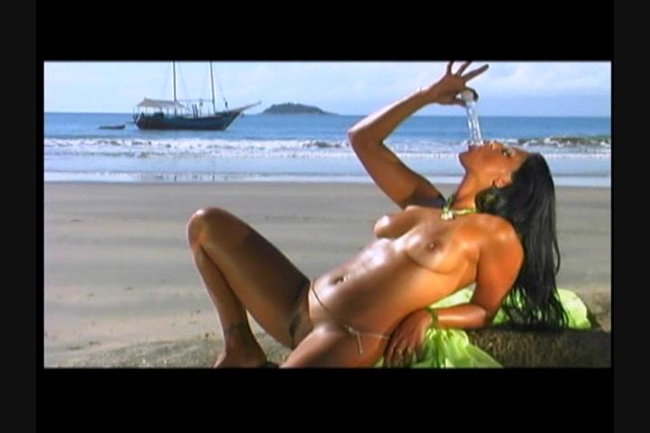 Porn dvd fantasy island