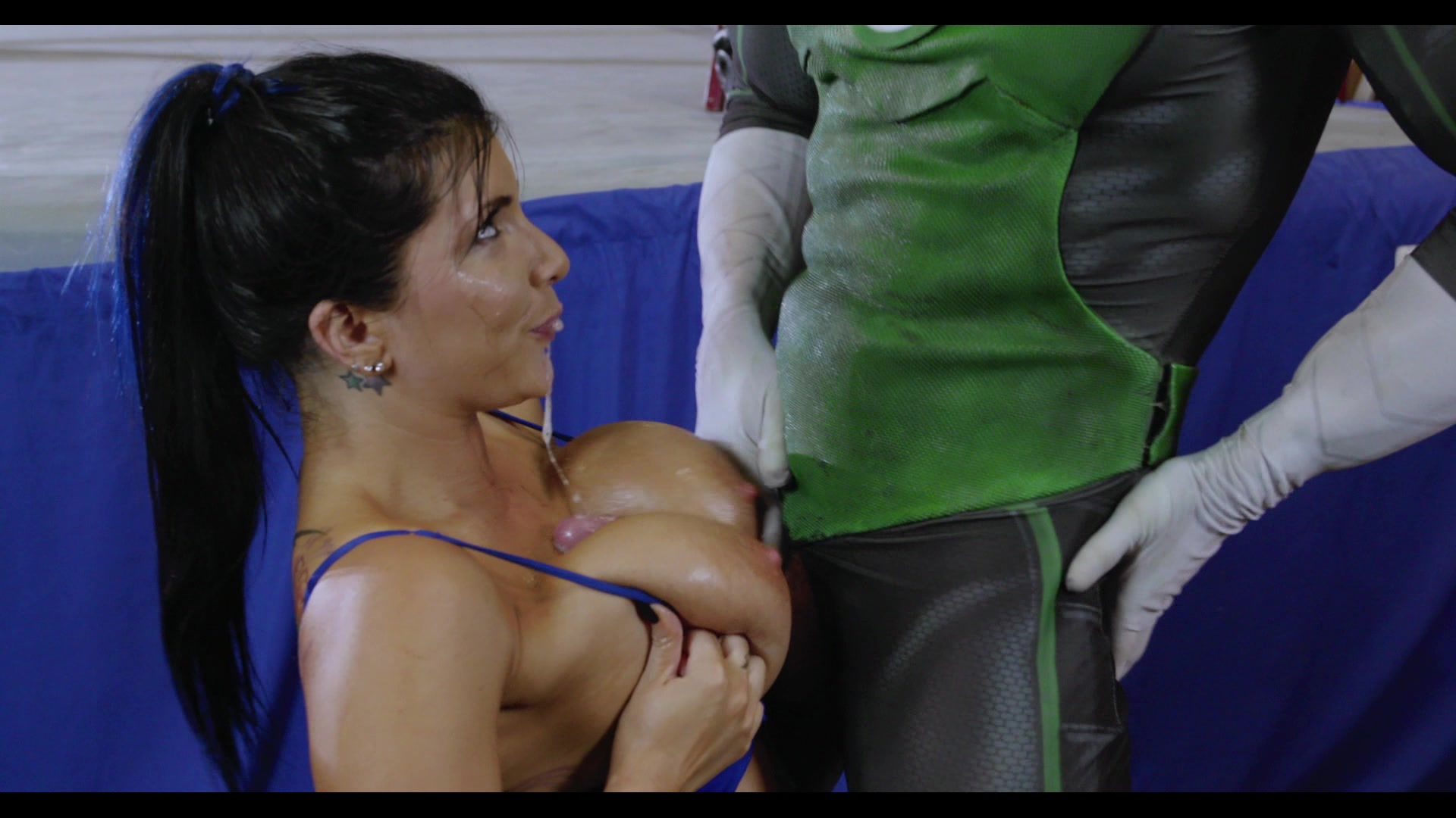 Scene with Xander Corvus and Romi Rain - image 12 out of 20