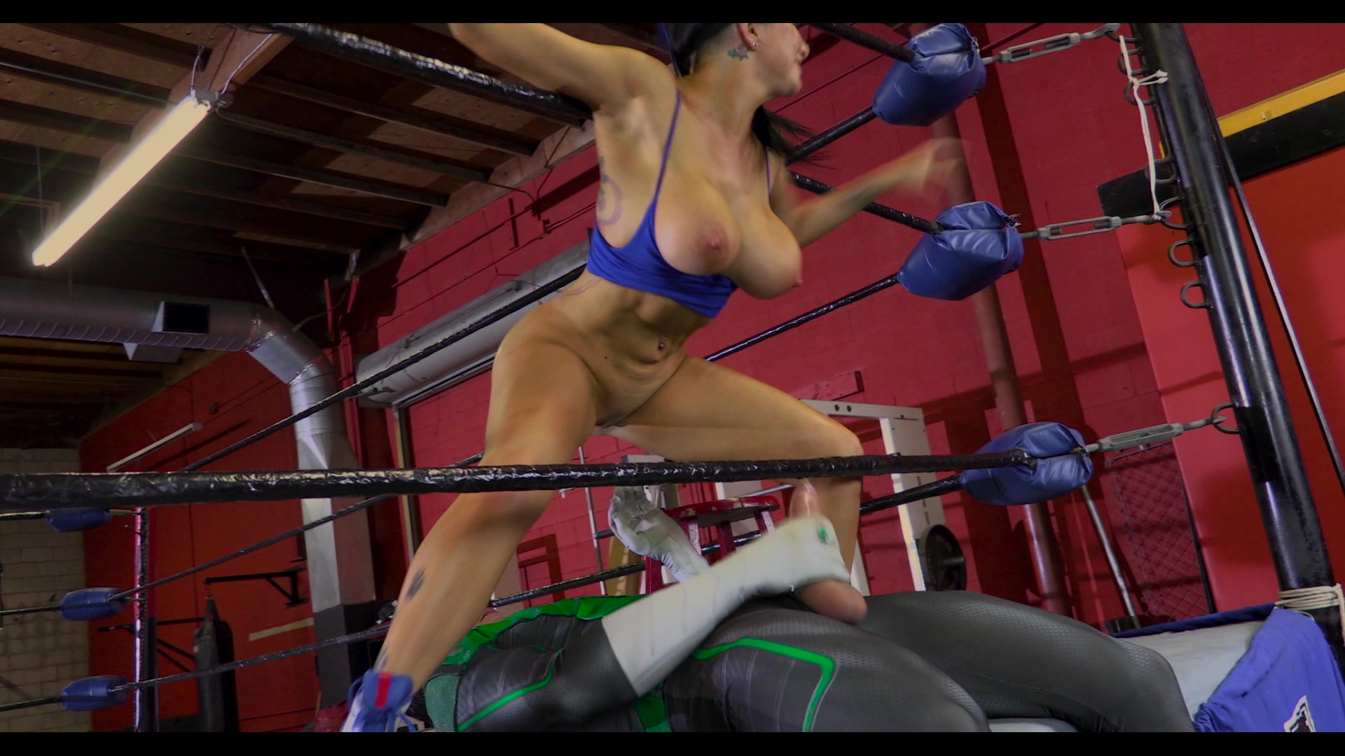 Scene with Xander Corvus and Romi Rain - image 17 out of 20