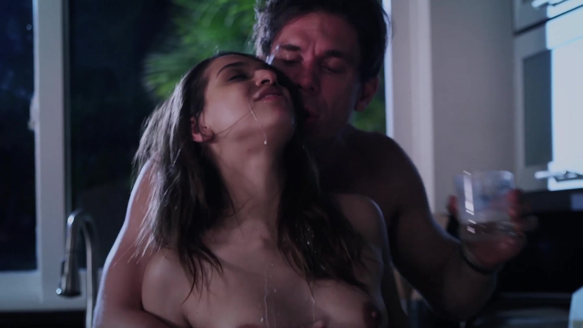 Scene with Mick Blue and Sara Luvv - image 17 out of 20