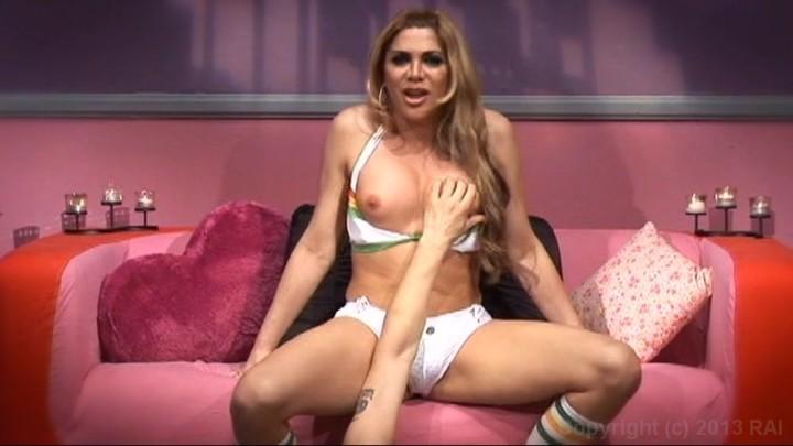 Transsexual Pov 67