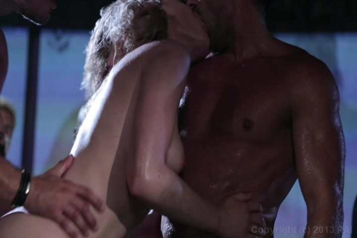 Scene with Tiffany Doll, Liza Del Sierra, Eric John, Brian Street Team, Lily Carter and Sarah Shevon - image 15 out of 13