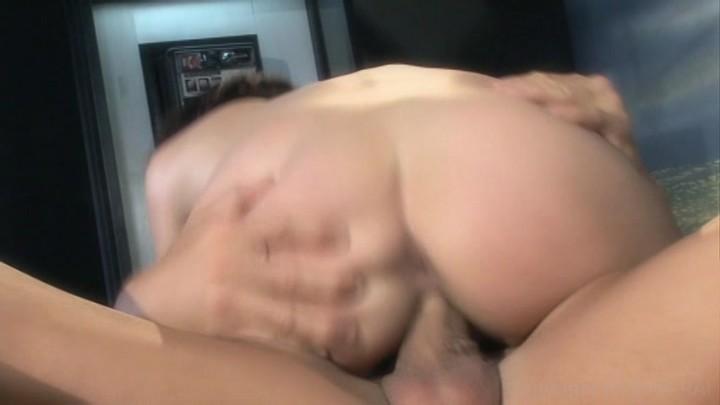 Turbonegro rendezvous with anus