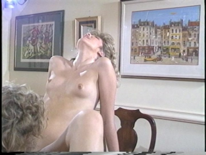 star Vintage leigh porn megan