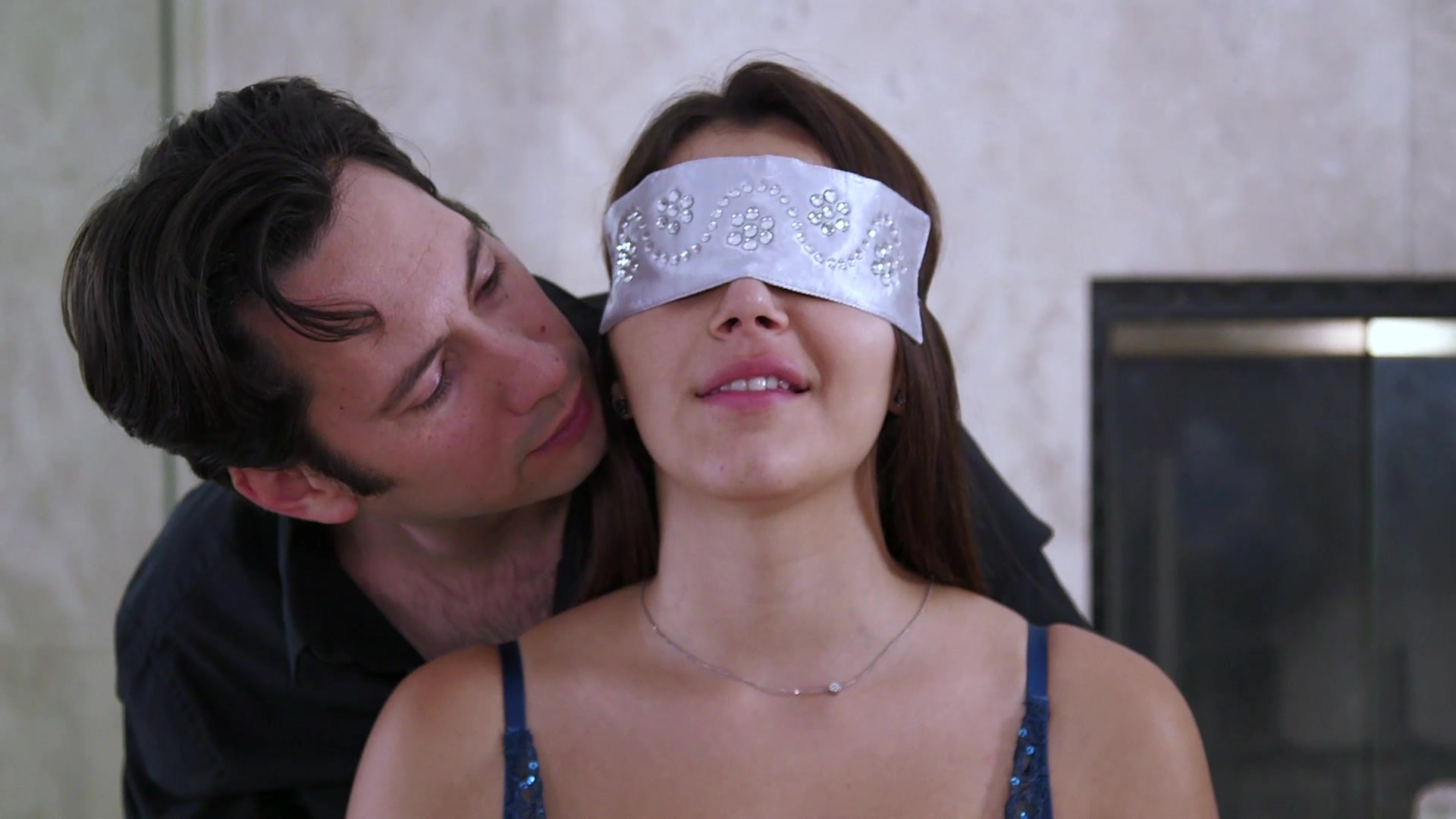 Scene with Mick Blue, Tommy Pistol and Valentina Nappi - image 3 out of 20