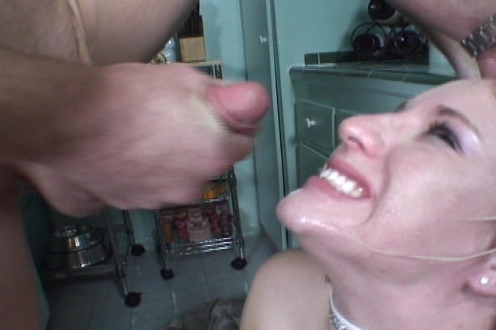 Messy gay cumshot clips