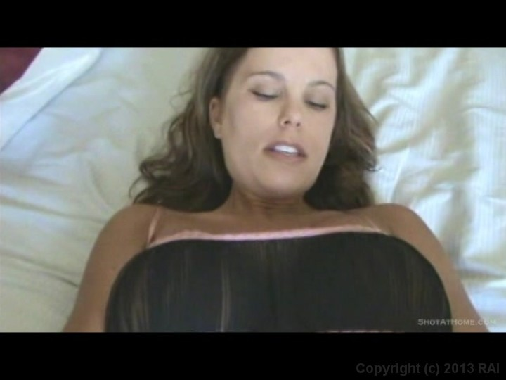 Amateur adult video production reverse cowgirl!