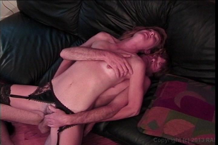 Free huge mature tits films
