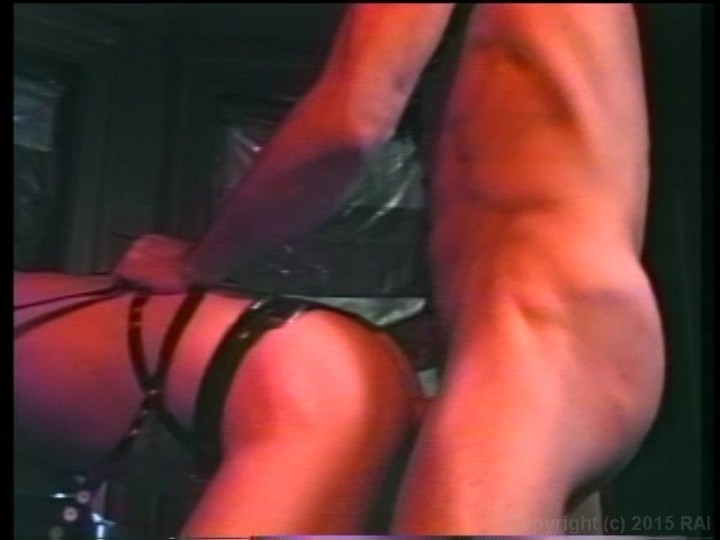 from Mitchell gay leather sex clubs