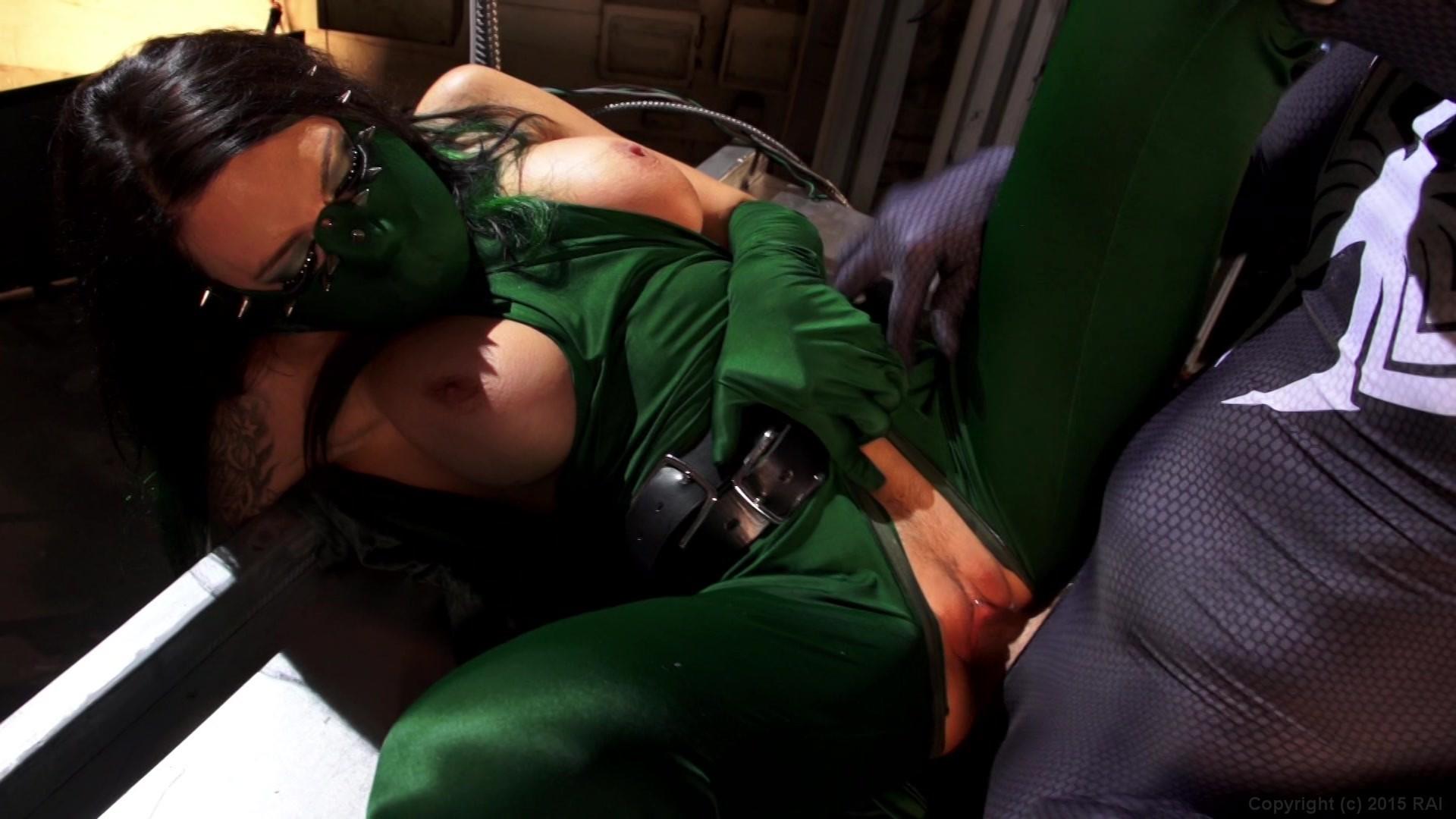 Seems avengers porn parody xxx