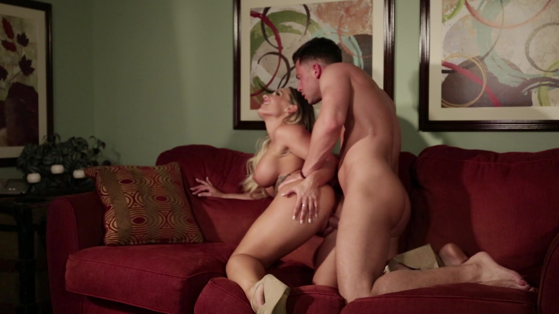 Scene with Cali Carter - image 11 out of 20